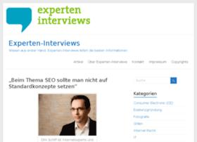 experten-interviews.de