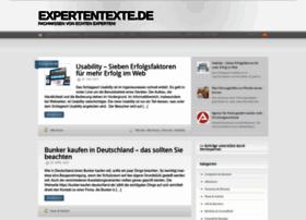 expertentexte.de
