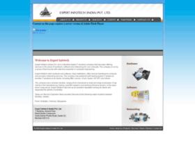 expertinfotech.com
