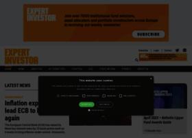 expertinvestoreurope.com