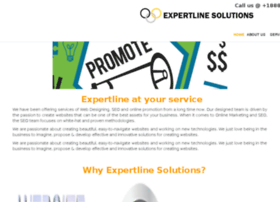 expertlinesolutions.com