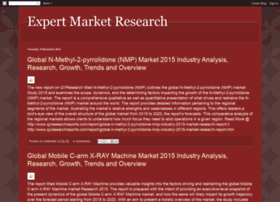 expertmarketresearch.blogspot.in