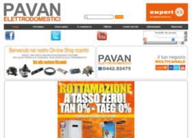 expertpavan.it