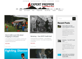 expertprepper.com