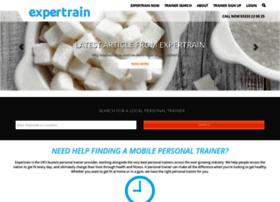 expertrain.com