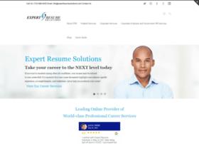 expertresumesolutions.com