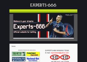 experts-666.com