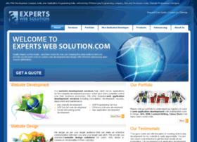 expertswebsolution.com