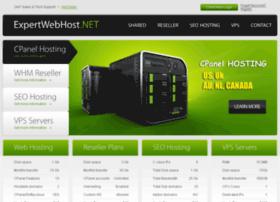 expertwebhost.net