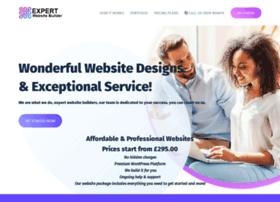 expertwebsitebuilder.com