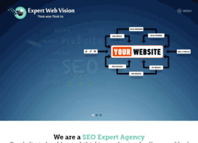 expertwebvision.com