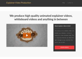 explainervideoproduction.info