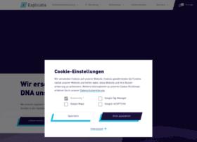 explicatis.com