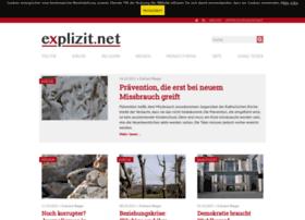 explizit.net