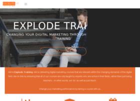 explode-training.com