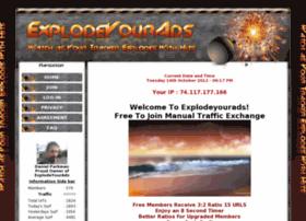 explodeyourads.com