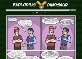 explodingdinosaur.com
