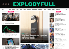 explodyfull.com