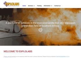 explolabs.co.za
