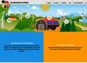 explorateurs-energie.com