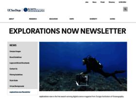 explorations.ucsd.edu