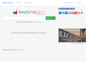 exploratodo.com
