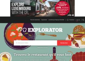 explorator.lu
