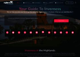 Explore-inverness.com