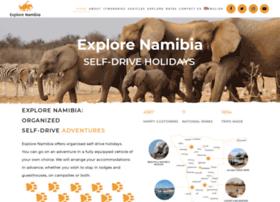 explore-namibia.com
