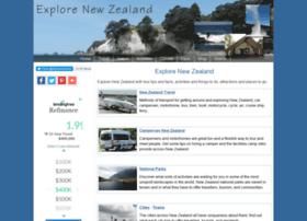 explore-new-zealand.com