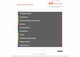 explore-opportunities.info