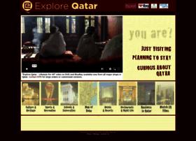 Explore-qatar.com