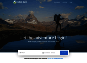 explore-share.com