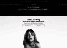 explore.calvinklein.com