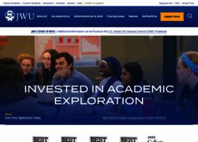 explore.jwu.edu