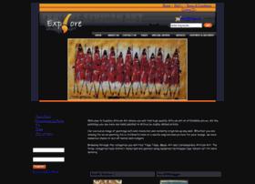 exploreafricanart.com
