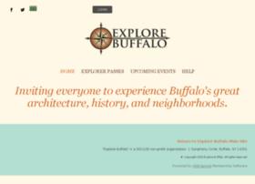 explorebuffalo.wildapricot.org