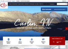 explorecarlinnv.com