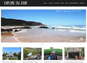 exploredujour.com