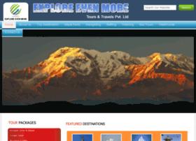 exploreevenmore.com
