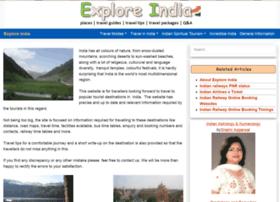 exploreindia.in