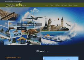 exploreindiatour.com