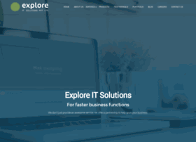 exploreitsolutions.com
