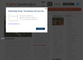 explorejamshedpur.com