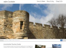 explorelincolnshire.co.uk