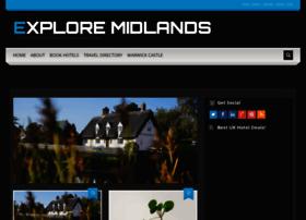 exploremidlands.co.uk