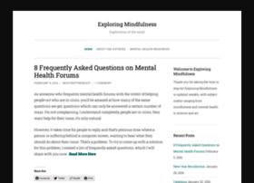 exploremindfulness.wordpress.com