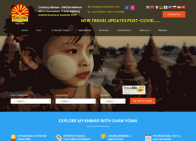 exploremyanmar.com