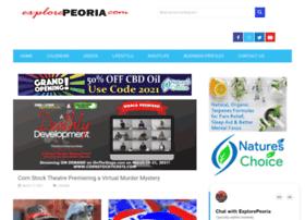 explorepeoria.com