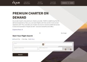 explorer.skyjet.com